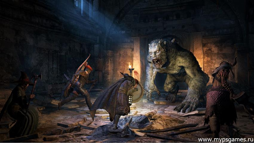 <strong>Dragon's Dogma: Dark Arisen</strong>