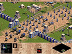 Прохождение игры Age Of Empires 2 The Age Of Kings на PlayStation на русском языке