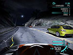 Прохождение игры Need For Speed: Carbon на PlayStation на русском языке