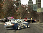 Прохождение игры Need for Speed: Most Wanted на PlayStation на русском языке