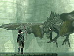 Прохождение игры Shadow Of The Colossus на PlayStation на русском языке