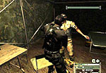 Прохождение игры Tom Clancy's Splinter Cell Chaos Theory на PlayStation на русском языке