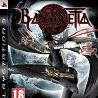 Игра Bayonetta на PlayStation