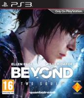 Игра Beyond: Two Souls на PlayStation