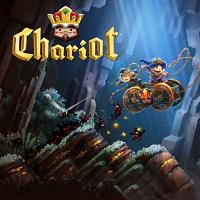 Игра Chariot на PlayStation