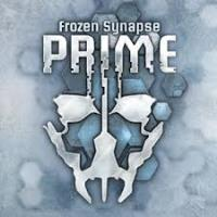 Игра Frozen Synapse Prime на PlayStation