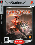 Игра God Of War на PlayStation