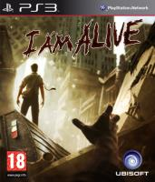 Игра I Am Alive на PlayStation
