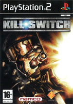 Игра Kill.switch на PlayStation