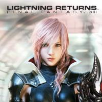 Игра Lightning Returns: Final Fantasy XIII на PlayStation
