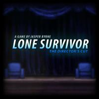 Игра Lone Survivor: The Director's Cut на PlayStation