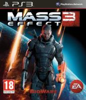 Игра Mass Effect 3 на PlayStation