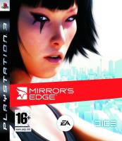 Игра Mirror's Edge на PlayStation