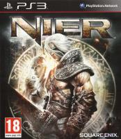 Игра Nier на PlayStation