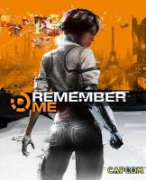 Игра Remember Me на PlayStation