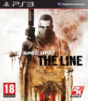 Игра Spec Ops: The Line на PlayStation