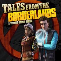 Игра Tales from the Borderlands на PlayStation