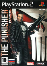 Игра The Punisher на PlayStation