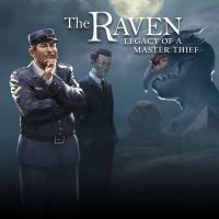 Игра The Raven - Legacy of a Master Thief на PlayStation