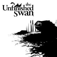 Игра The Unfinished Swan на PlayStation