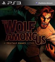 Игра The Wolf Among Us на PlayStation