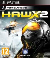 Игра Tom Clancy's H.A.W.X. 2 на PlayStation